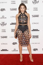 Kyra Santoro - Sports Illustrated Swimsuit 2016 - NYC VIP Press Event