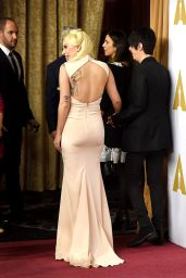 Lady Gaga - Academy Awards 2016 Nominee Luncheon in Beverly Hills