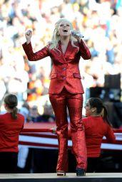 Lady Gaga – Performing at the Pepsi Super Bowl 50 Halftime Show in Santa Clara, CA