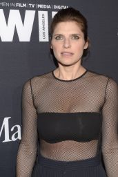 Lake Bell - 2016 Women in Film Pre-Oscar Cocktail Party in West Hollywood, CA