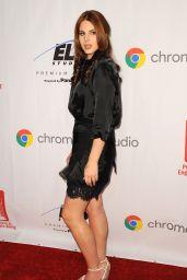 Lana Del Rey - 2016 GRAMMY Week Event in Los Angeles