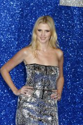 Lara Stone – Zoolander No2 Premiere in London
