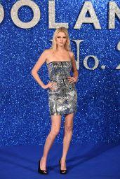 Lara Stone – Zoolander No2 Premiere in London