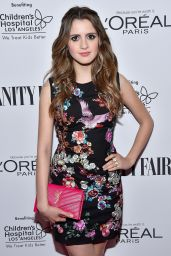 Laura Marano – Vanity Fair, L'Oreal Paris and Hailee Steinfeld Host DJ Night in Hollywood, CA 2/26/2016