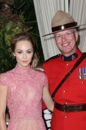 Laura Vandervoort -  An Evening With Canada