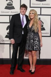 Lee Ann Womack – 2016 Grammy Awards in Los Angeles, CA