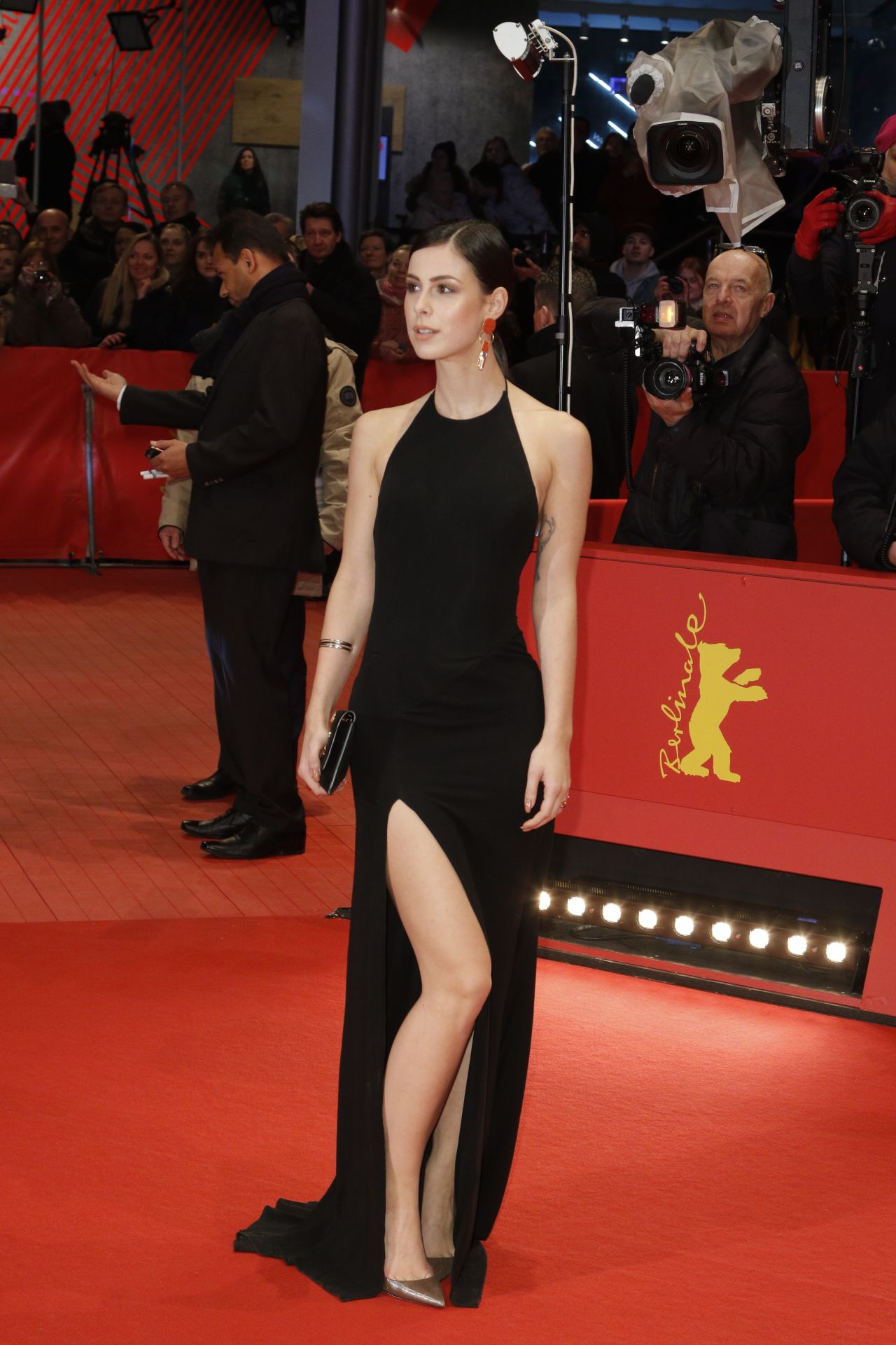 Lena Meyer Landrut Things To Come Premiere 2016