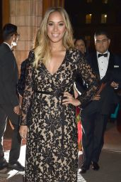 Leona Lewis - British Asian Trust Dinner in London 2/2/2016