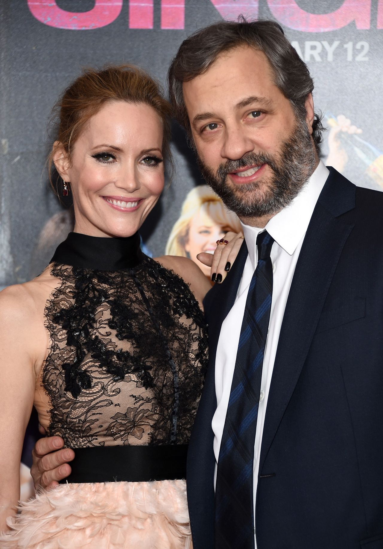 Leslie Mann €� 'how To Be Single' Premiere In New York City