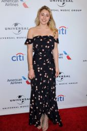 Lia Marie Johnson – Warner Music Group 2016 Grammy Party at Milk Studios in Los Angeles