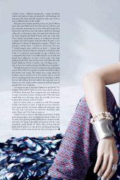 Lily Collins - Harper