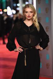 Lily Donaldson – BAFTA Film Awards 2016 in London