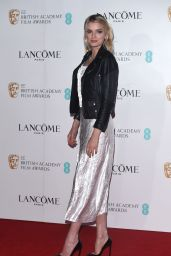 Lily Donaldson – Lancome BAFTA 2016 Nominees Party in London