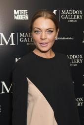 Lindsay Lohan - Tyler Shield