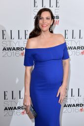 Liv Tyler – Elle Style Awards 2016 in London
