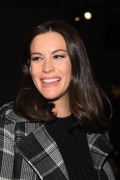 Liv Tyler - Proenza Schouler show - New York Fashion Week 2/17/2016