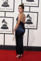 Liz Hernandez – 2016 Grammy Awards in Los Angeles, CA