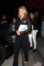 Lori Loughlin - Leaves Craig
