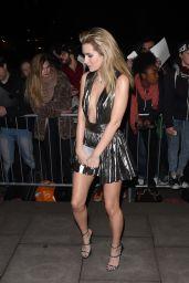 Lottie Moss - 2016 ELLE Style Awards in London