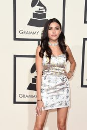 Madison Beer – 2016 Grammy Awards in Los Angeles, CA
