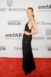 Maggie Rizer – 2016 amfAR New York Gala in New York City, NY