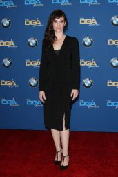 Maggie Siff – Directors Guild Of America Awards 2016 in Los Angeles