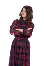 Maia Mitchell - 2016 Winter TCA Portraits