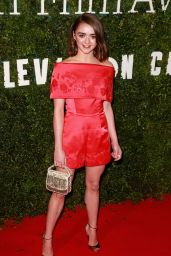 Maisie Williams - London Evening Standard British Film Awards 2016