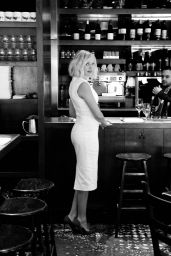 Malin Akerman Photoshoot - The New Potato February 2016