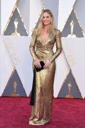 Margot Robbie - Oscars 2016 in Hollywood, CA 2/28/2016