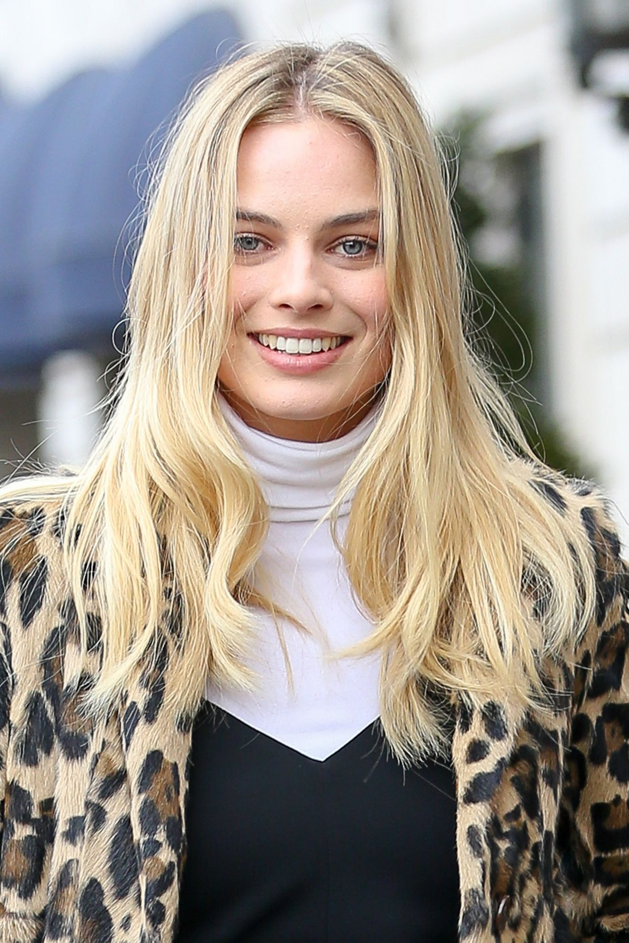 margot robbie - photo #17