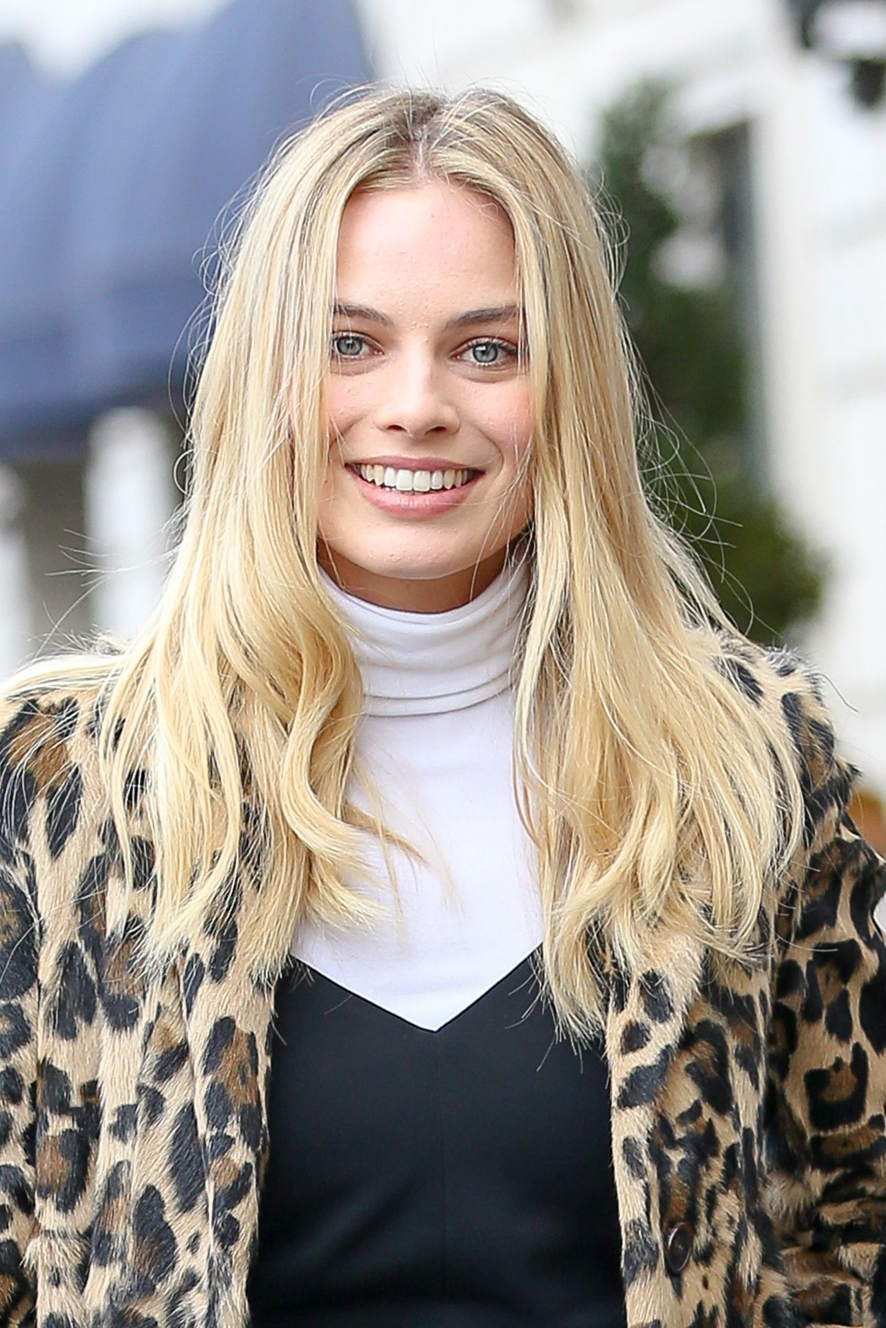 margot robbie - photo #23