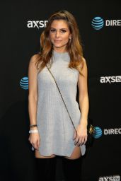 Maria Menounos - DirecTV Super Saturday Night in San Francisco 2/6/2016