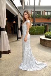 Maria Menounos - Ready for the Oscars Red Carpet 2016
