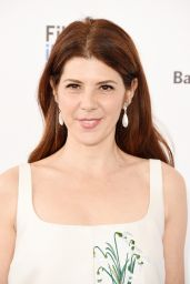 Marisa Tomei – 2016 Film Independent Spirit Awards in Santa Monica, CA