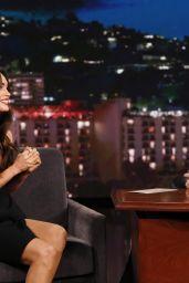 Megan Fox Appeared on