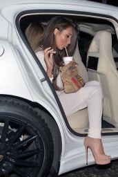 Megan McKenna - McDonald
