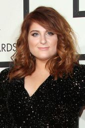 Meghan Trainor – 2016 Grammy Awards in Los Angeles, CA