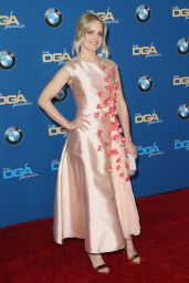 Mena Suvari – Directors Guild of America Awards 2016 in Los Angeles
