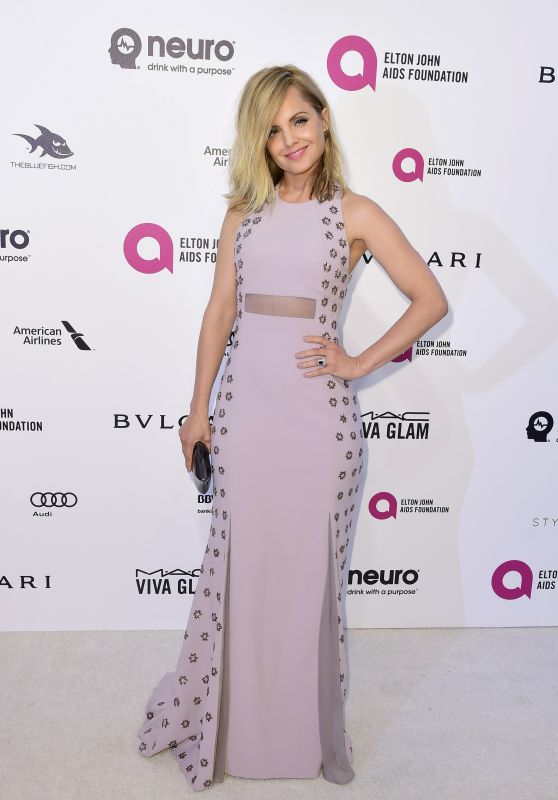 Mena Suvari – Elton John AIDS Foundation Academy Awards 2016 Viewing Party in West Hollywood, CA