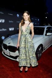 Michelle Monaghan - 2016 Women in Film Pre-Oscar Cocktail Party in West Hollywood, CA
