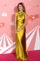 Millie Mackintosh – The Naked Heart Foundation's Fabulous Fund Fair in London, February 2016