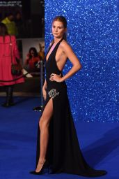 Millie Mackintosh – Zoolander No2 Premiere in London