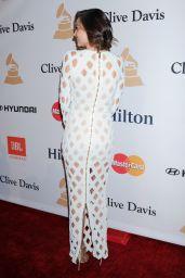 Miranda Kerr – 2016 Pre-GRAMMY Gala in Beverly Hills