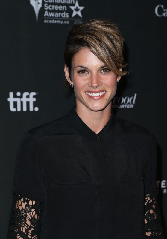 Missy Peregrym - 3rd Annual An Evening With Canada