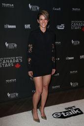 Missy Peregrym - 3rd Annual An Evening With Canada