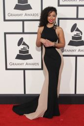 Mya – 2016 Grammy Awards in Los Angeles, CA