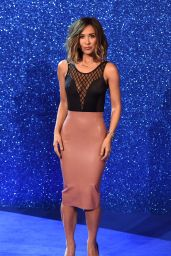 Myleene Klass – Zoolander No2 Premiere in London