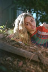 Natalie Alyn Lind - Photo Shoot Febraury 2016
