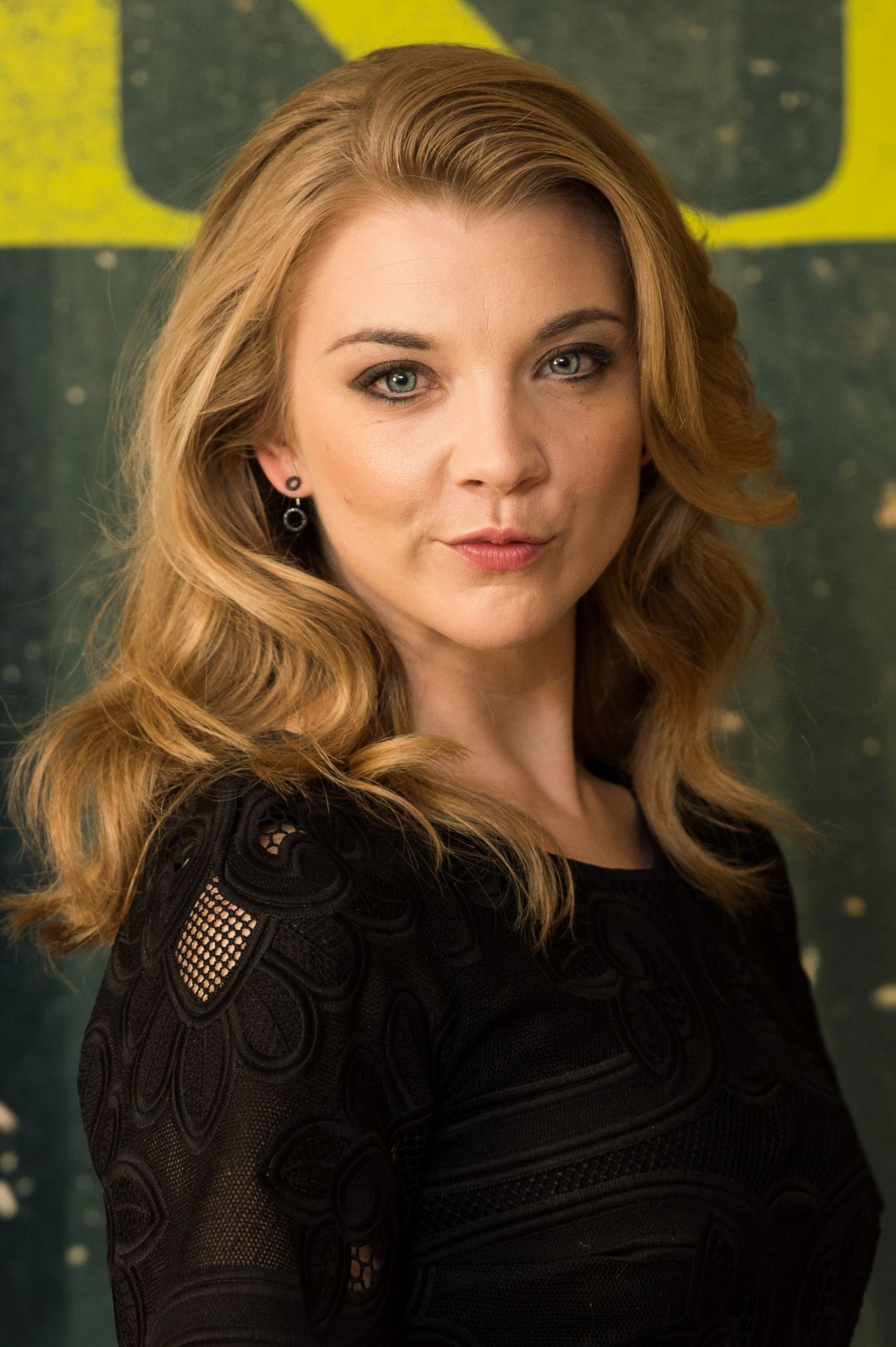 natalie dormer the forest photocall in uk